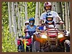 Manti Mountain ATV Run